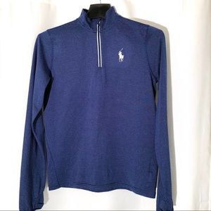Polo by Ralph Lauren Performance - Blue